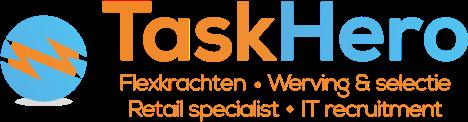 TaskHero logo