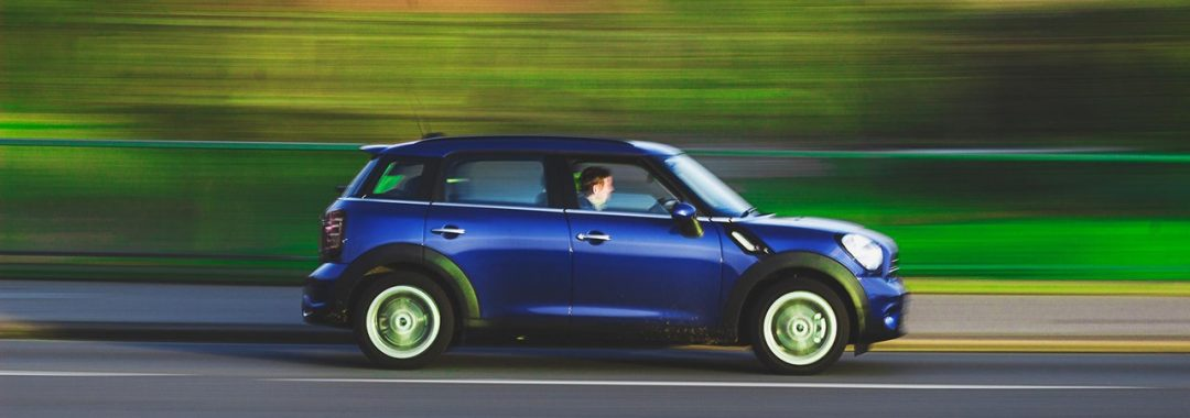 Chauffeur inhuren