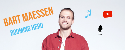 Bart Maessen BENR