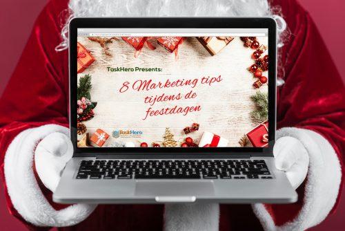 Blog marketing tips - feestelijke foto