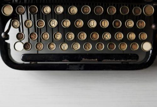 Blog Vacature
