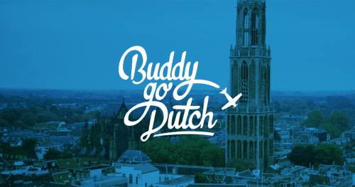 Buddy go dutch