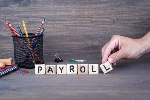 Payrolling met de WAB