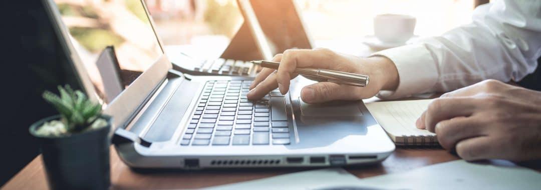 Hoe werkt online personeel inboeken bij TaskHero?